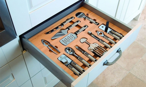 blum drawer fitting instructions