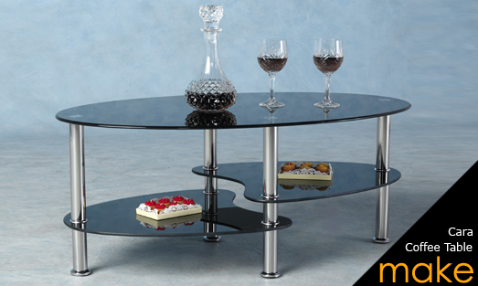 Cara Coffee Table Make Kitchens