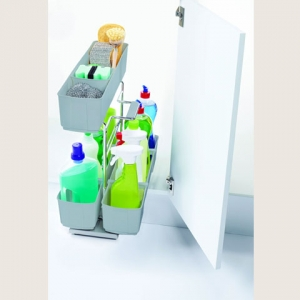 Cleaning Agent Holder