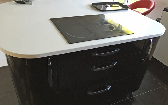 Projects And Testimonials Make Kitchens
